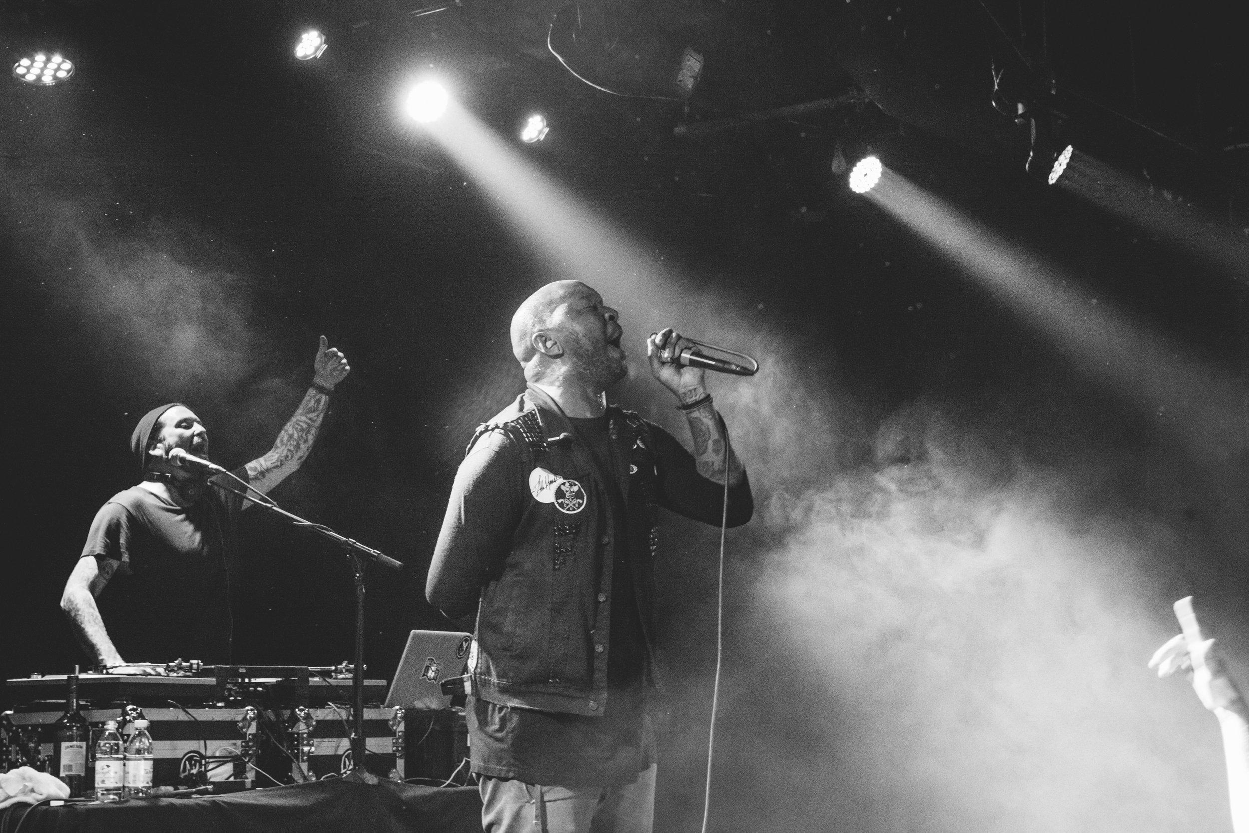 Heather Byington Seattle Photography + P.O.S Hip Hop Minneapolis