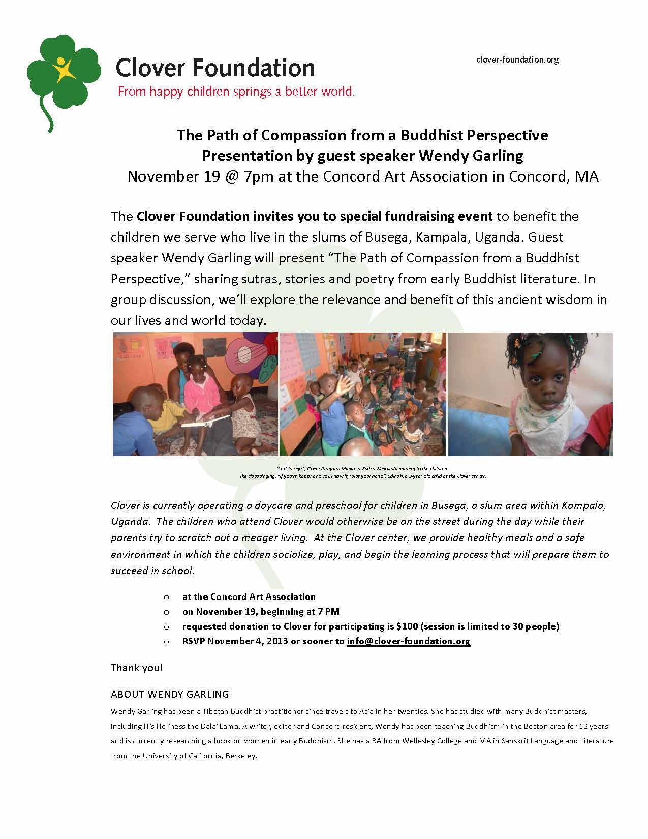Invite toThe Path of Compassion.jpg