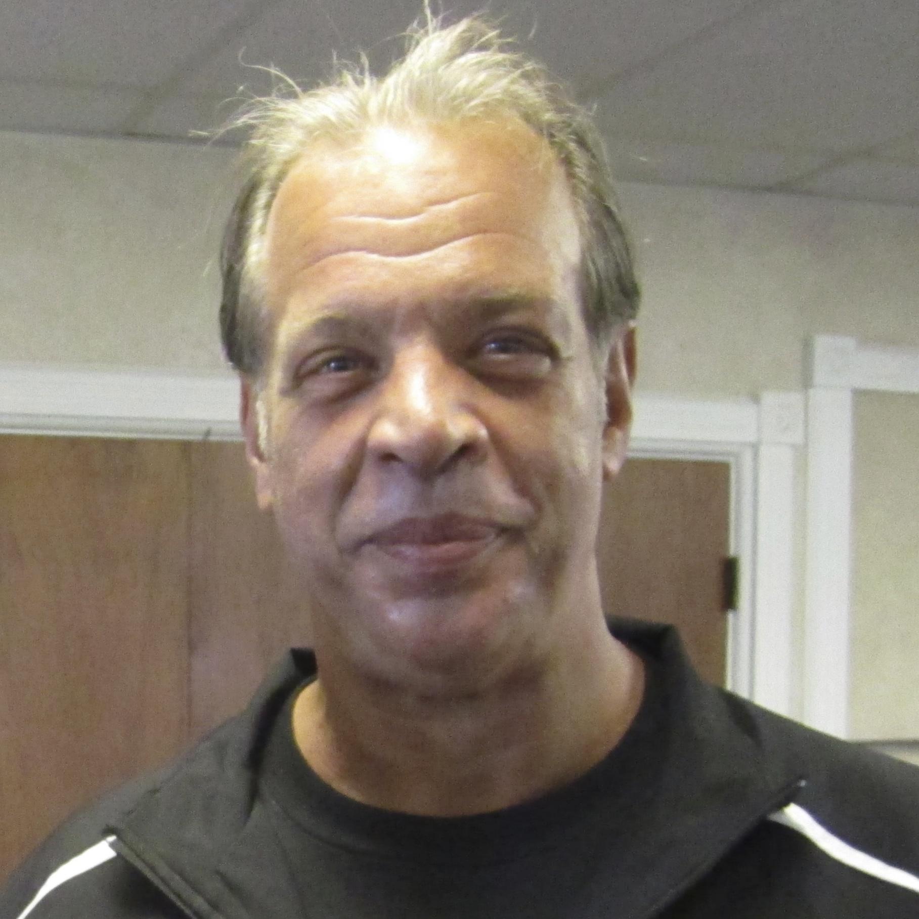Ken Seymour,Food Distribution Coordinator