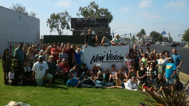 New Life City Mission Team   Summer 2012