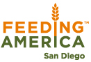 Feeding America San Diego is the largest hunger-relief organization in San Diego County. The non-profit organization is devoted to feeding the hungry, advocacy, and education. FASD is committed to solving hunger in our communities and informing the public on the issues of food insecurity, nutrition, and poverty. We fight hunger locally by working hand-in-hand with partner agencies, local school districts, corporate partners and a network of volunteers to serve 73,000 children, families and seniors in need each week.