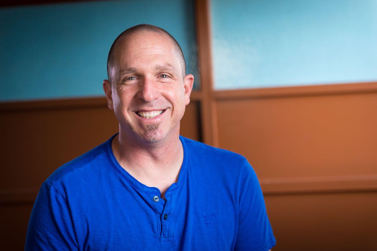 Brent Hyden, Youth Pastor    Urban Missions Facilitator & Internship Coordinator