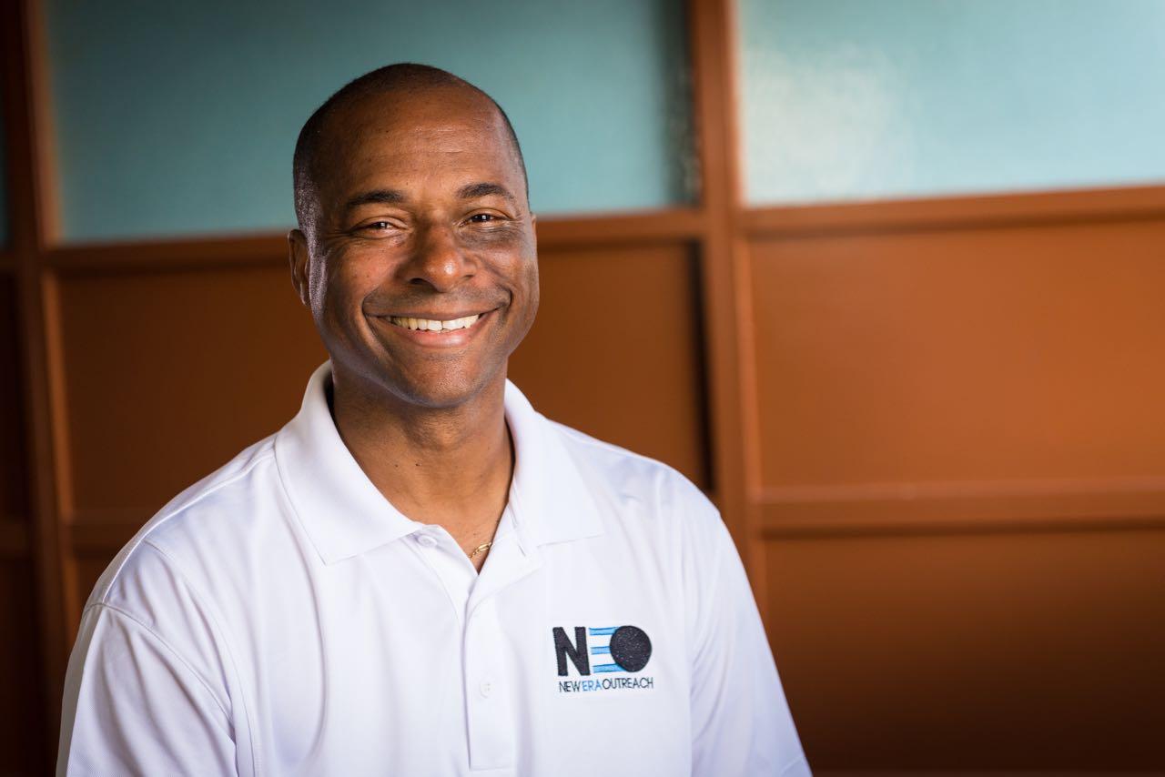 James Gordon, Staff Pastor    New Era Outreach /Evangelism Instructor