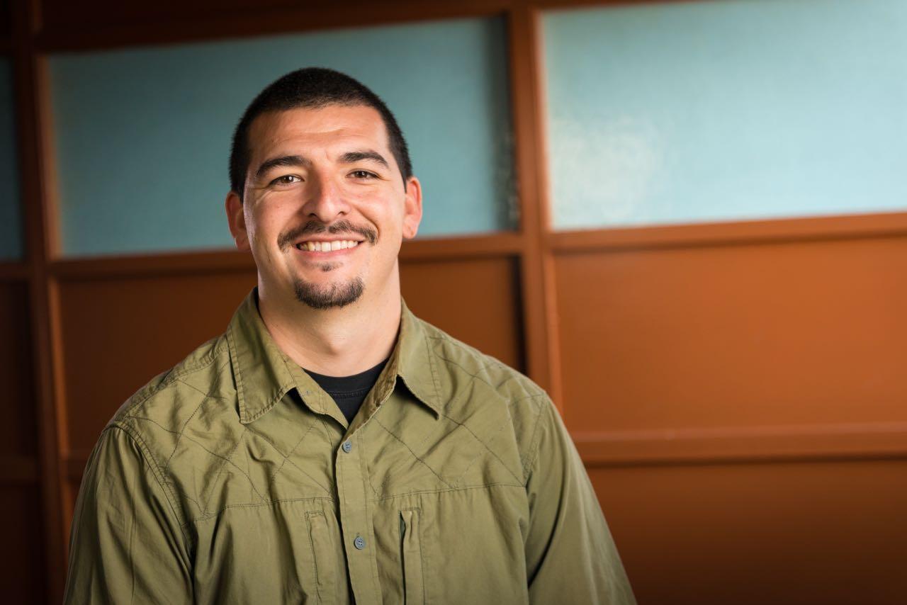 Jordon Valverde, Church Planter    New Vision Linda Vista /Urban Missions Facilitator