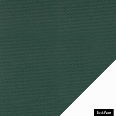 Fiberglass - Forest Green