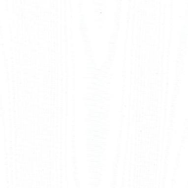 Fiberglass Moire - White