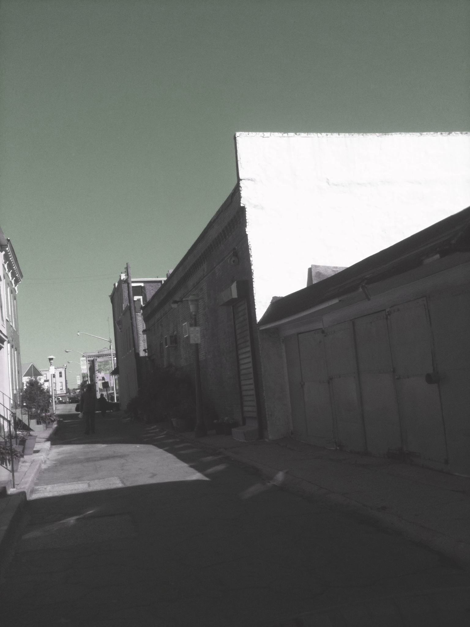 Duncan Street