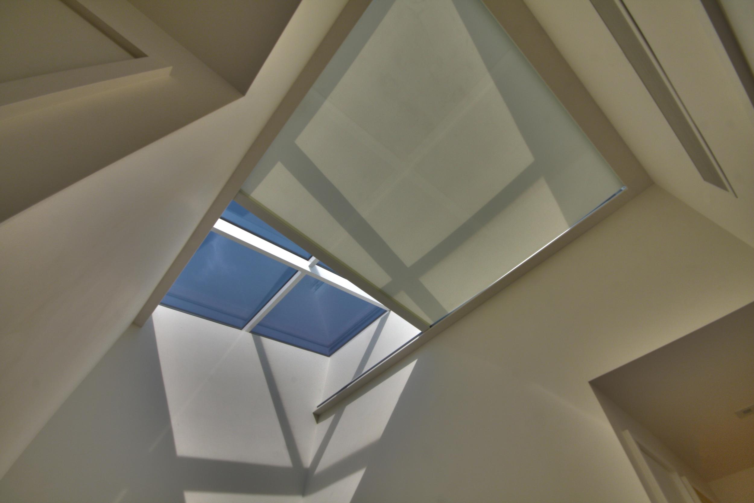Renson By Crown TopFix Skylight Shade