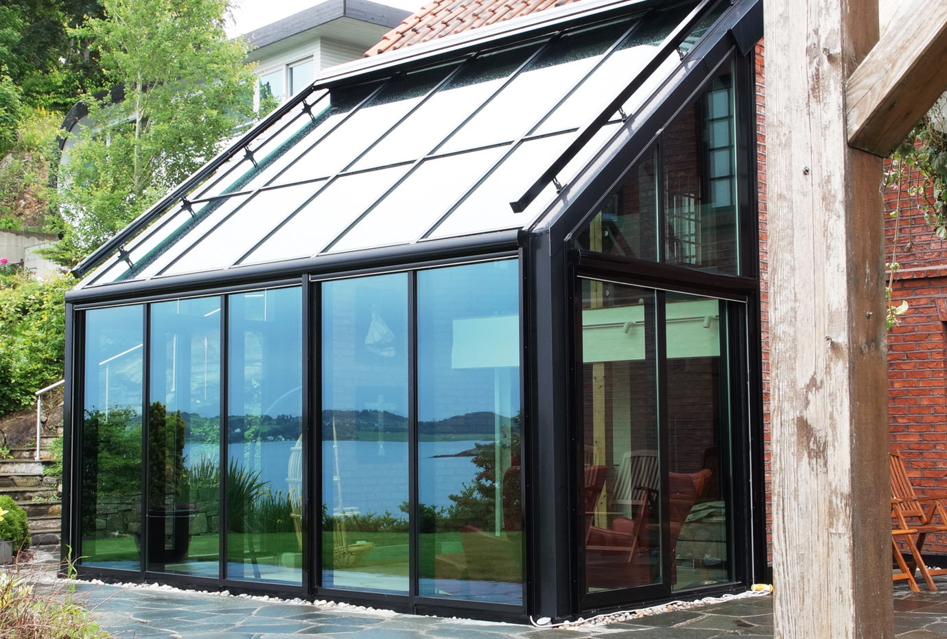Renson By Crown Exterior Shades