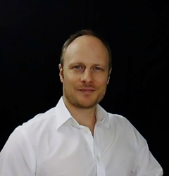Tim Grimwade, Cognitive Behavioural Hypnotherapist and Anxiety Specialist