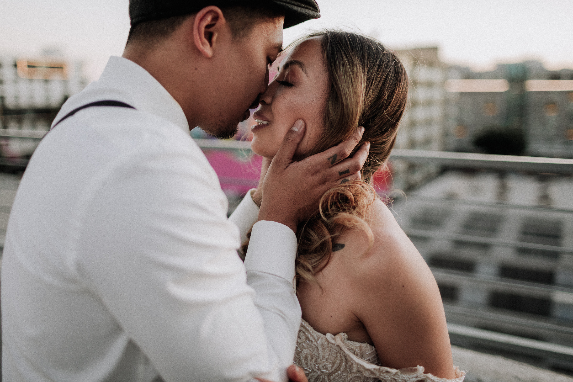 Gretchen Gause Photography | Los Angeles Hudson Loft Wedding #hudsonloft #laweddingphotographer #DTLA #weddingplanning #romanticwedding #brideandgroom #caweddingphotographer #weddingphotography
