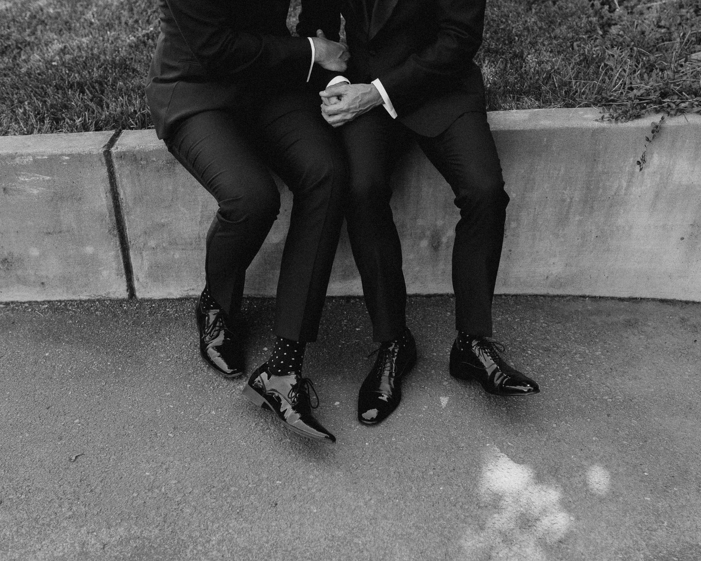 Intimate Sonoma County Wedding | Gretchen Gause Photography #theknotwedding #vintnersinnwedding #winerywedding #sfweddingphotographer #intimatewedding #gretchengausephotography #equaldiginity