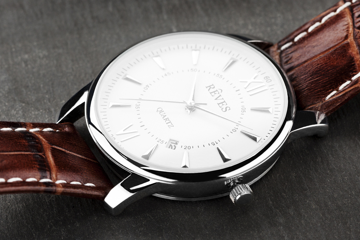 REVES WATCHES