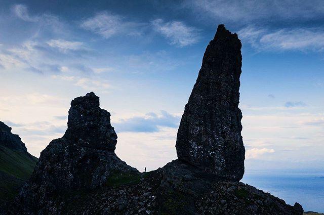 Taking the portrait photography a bit beyond normal. Somewhere in Scotland. #portraitphotography #portrait #hikingadventures #landscapephotography #captureonetravel #dji #mavic2pro