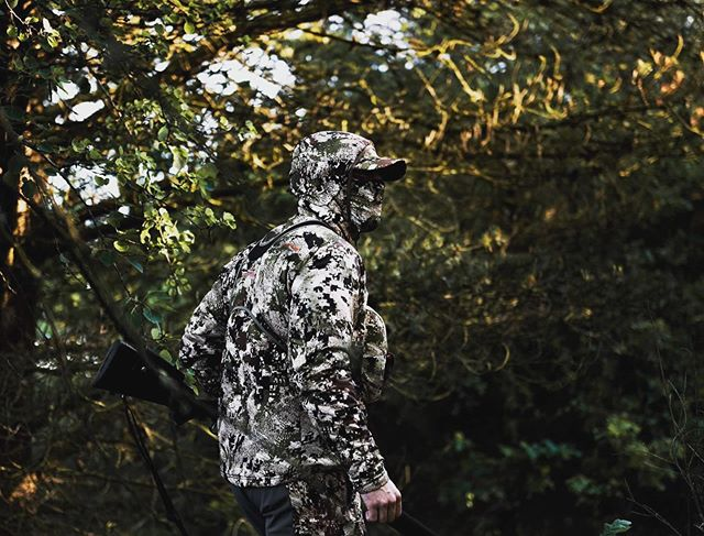 Another shot from a great day with @claus.h.andersen .. more is coming! #sitkagear #hunting #zeiss #hunter processed with #captureone #captureonepro #tikkat3