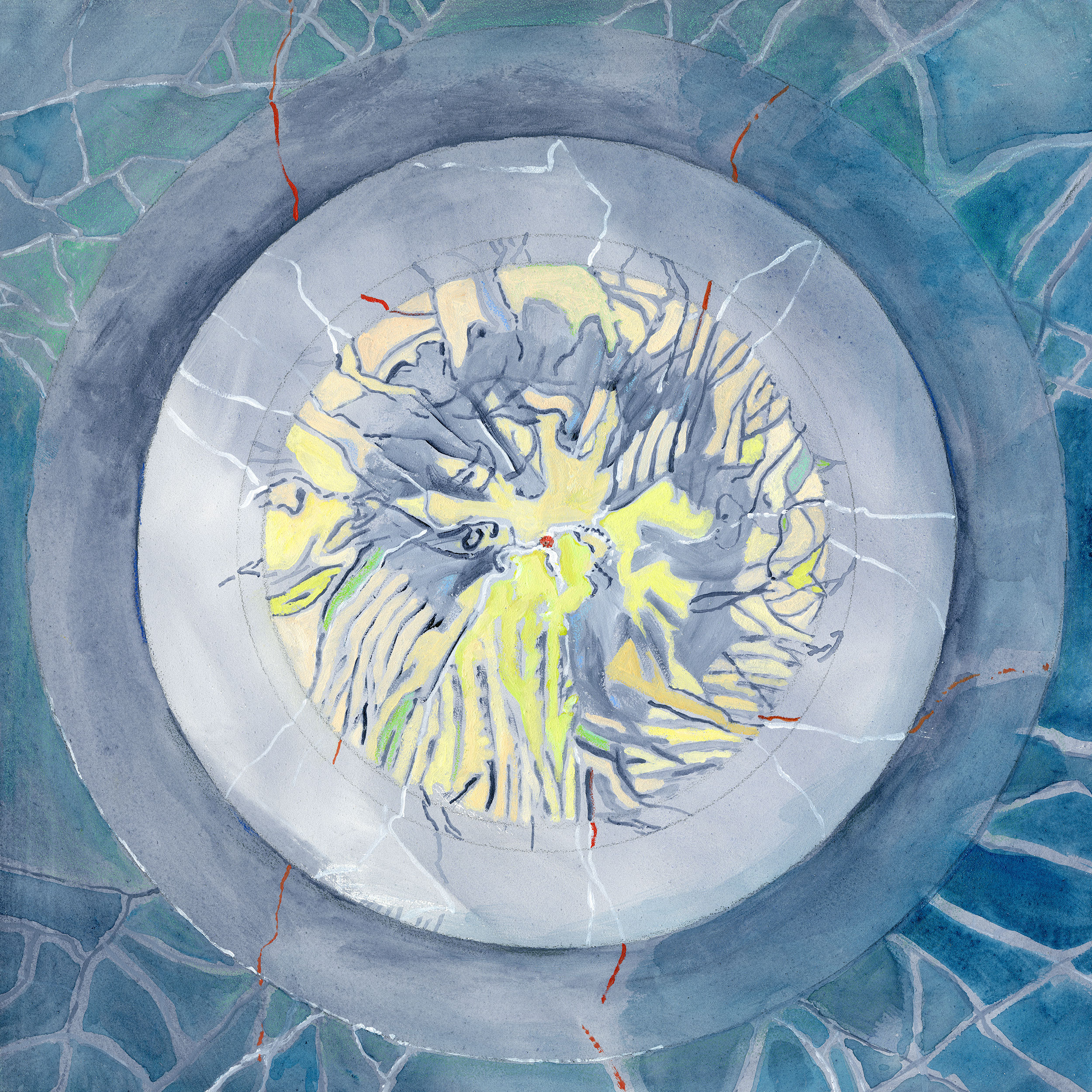 Cosmic Net