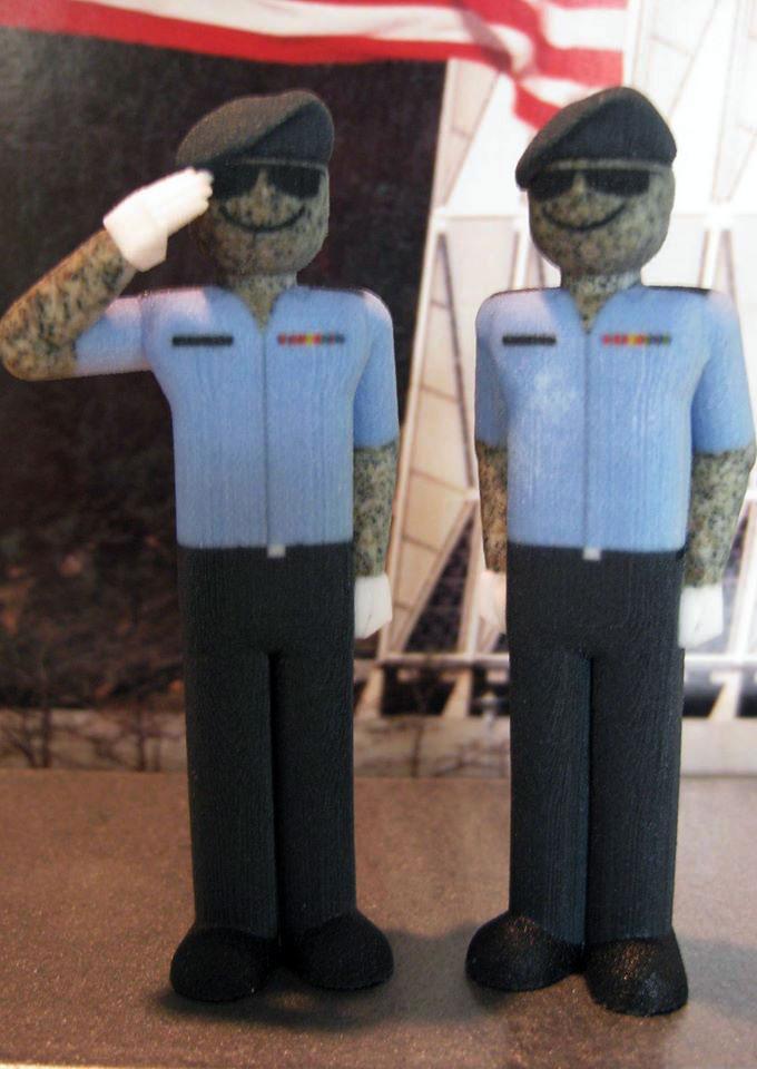 Processing Day uniform