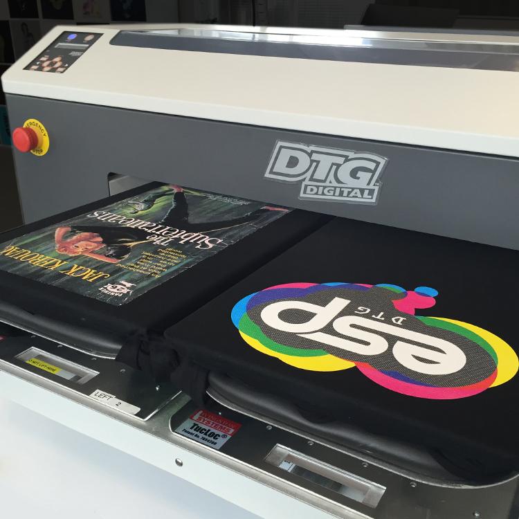 DTG M2 Printer