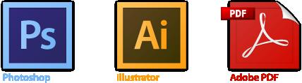 Screen printing artwork requirements
