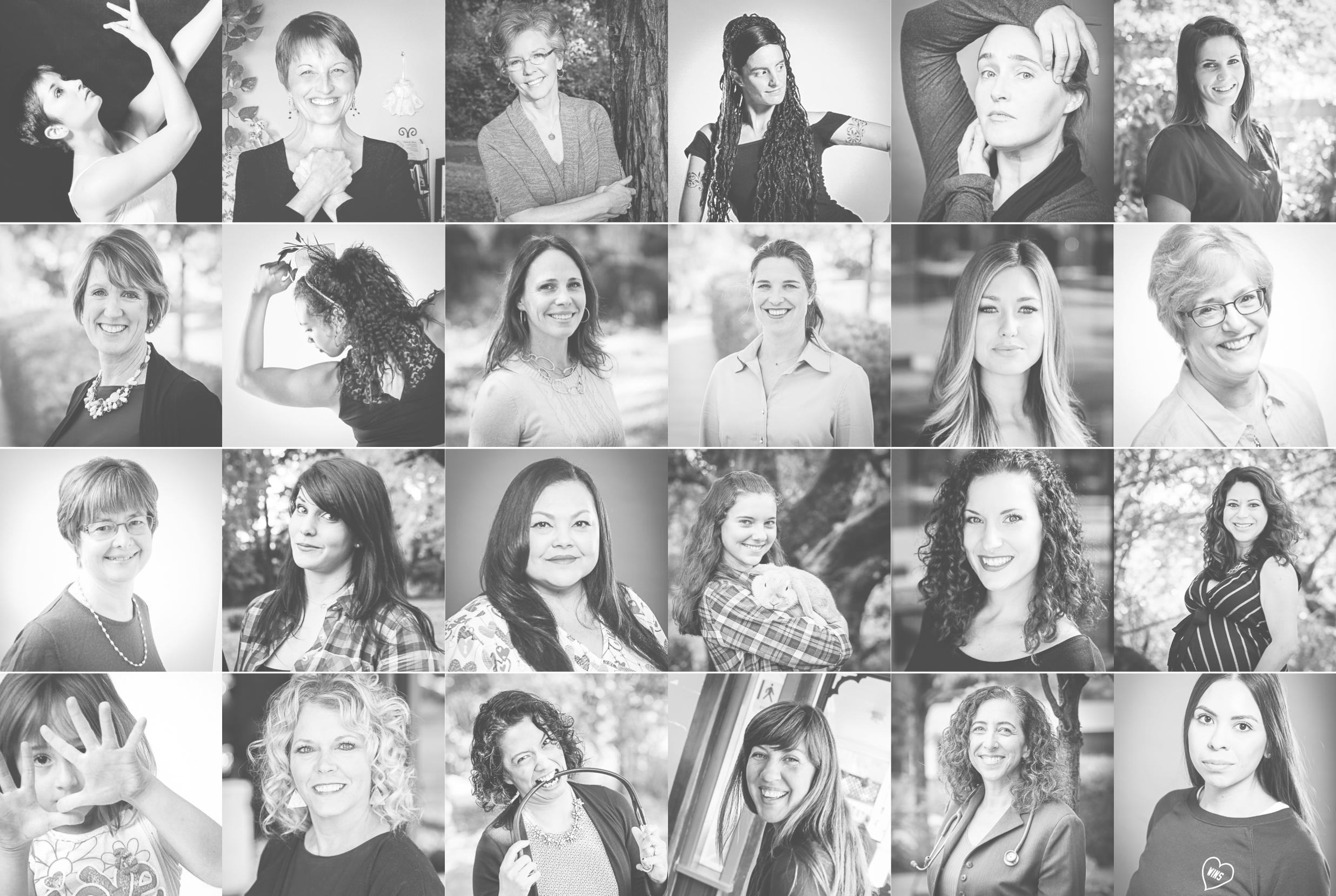 100 Women -