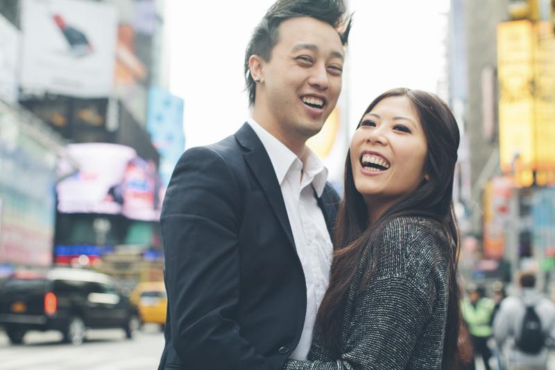 TiffJon-NYC-Timesquare-BrooklynBridge-Grandcentral-CynthiaChung-Engagement-0020