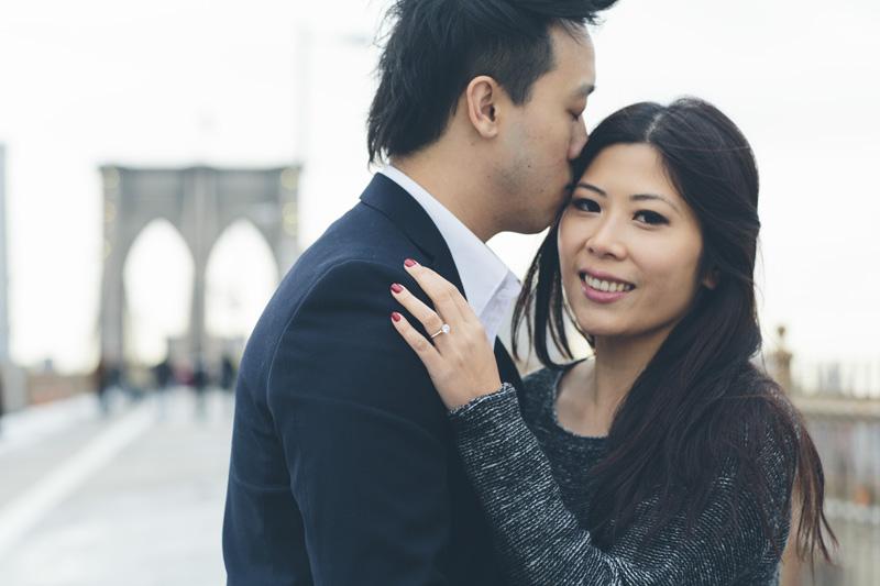 TiffJon-NYC-Timesquare-BrooklynBridge-Grandcentral-CynthiaChung-Engagement-0040