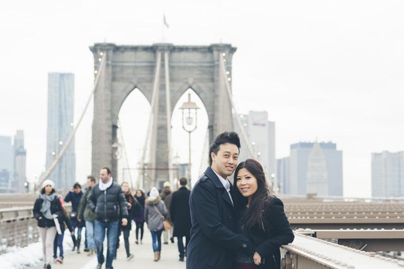TiffJon-NYC-Timesquare-BrooklynBridge-Grandcentral-CynthiaChung-Engagement-0042