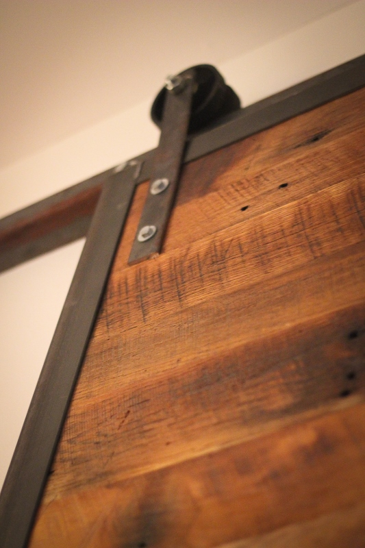 Slider Barn Door