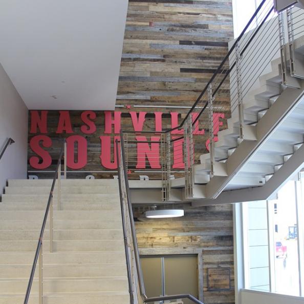 Nashville Sounds Stadium
