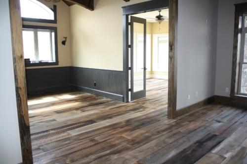 Order wood flooring online