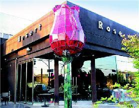 The Desert Rose, Los Feliz