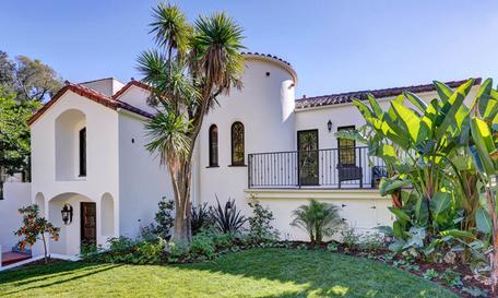 Los Feliz Luxury Real Estate