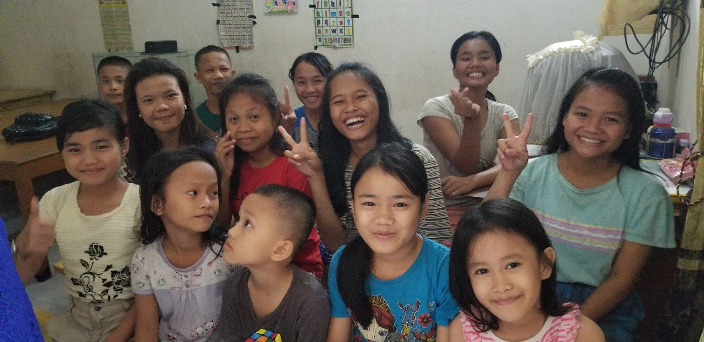 LAI NISORA ORPHANAGE   The orphanage currently cares for 22 children from age 4 to age 21. Located in the city of Teluk Dalam on the island of Nias, Indonesia. Our staff visits weekly to play with the kids, teach Bible study, teach english, and provide food.