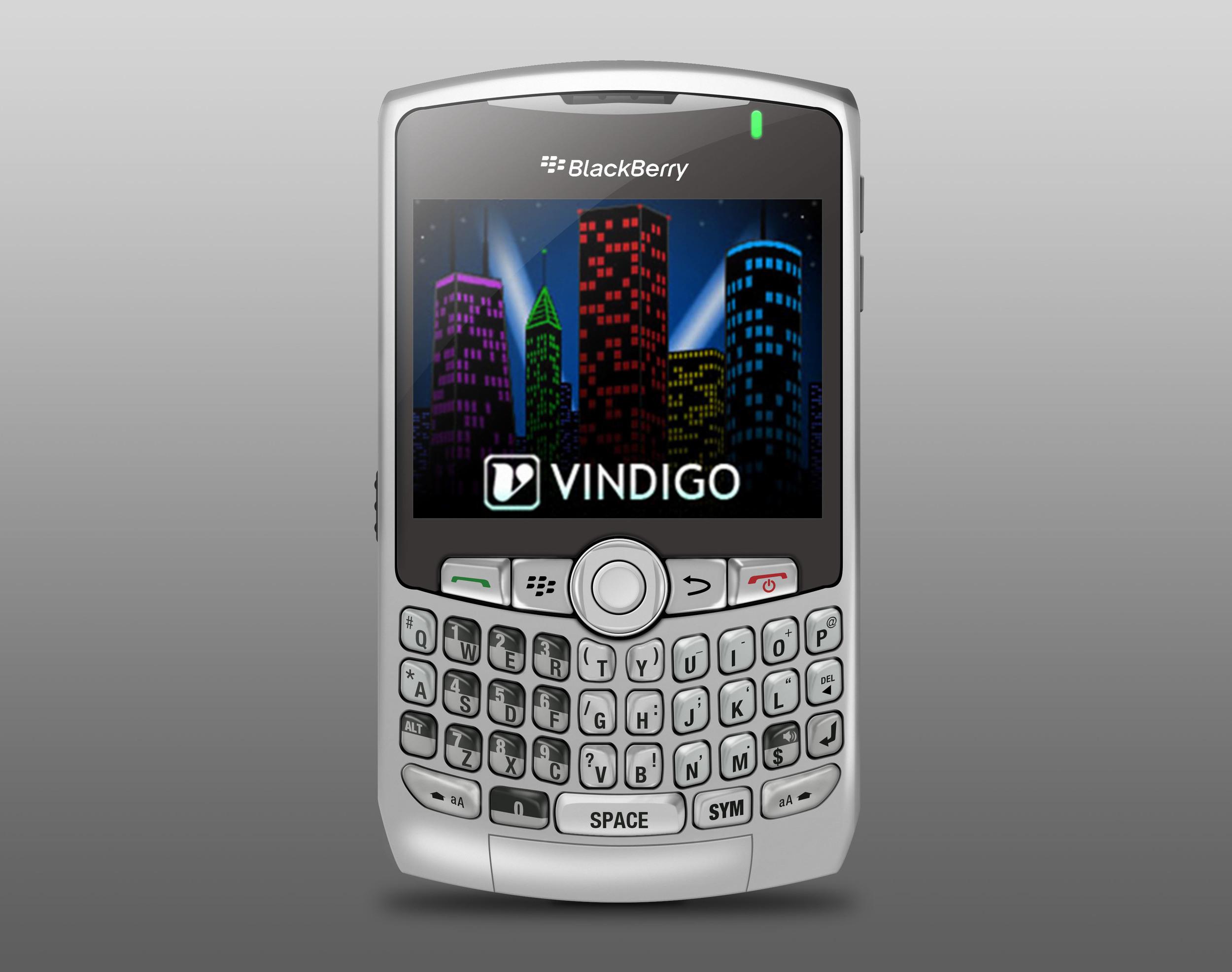 VINDIGO (2007-08)