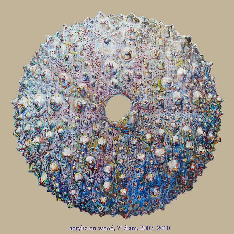 charlie-callahan-urchin-painting-on-woodcut.jpg