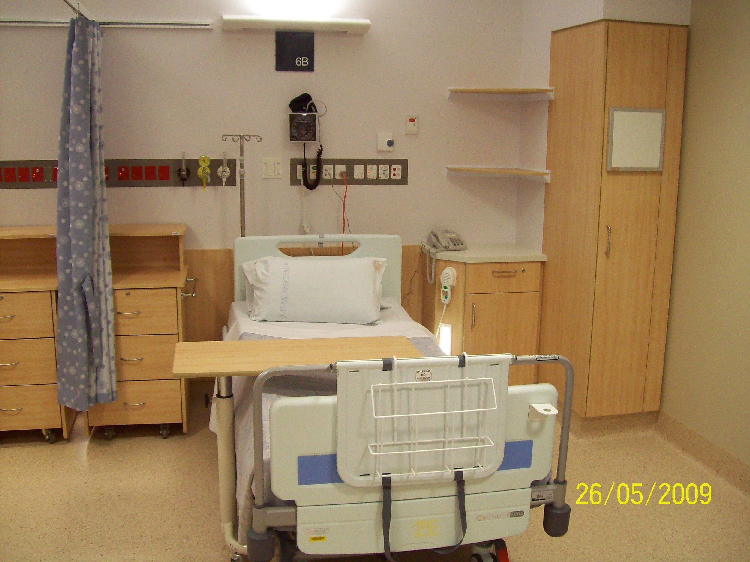 PCH L2 ward  1 of 2 beds.JPG