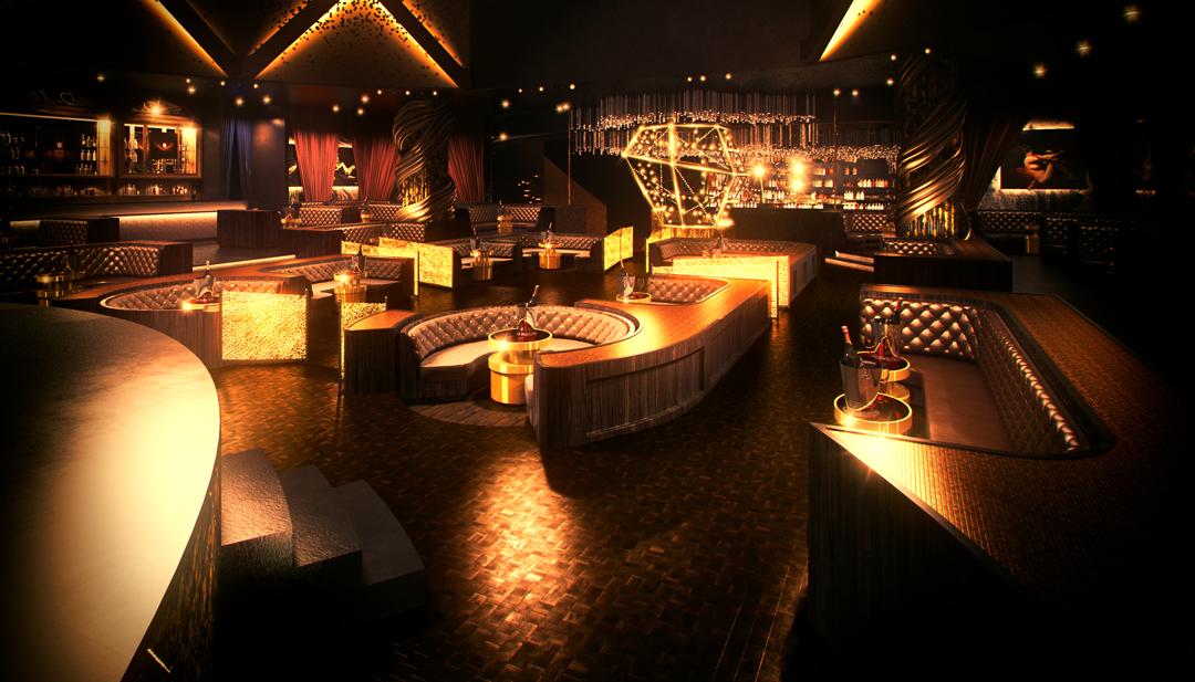 ARCH - Nightclub3 - Shot 2