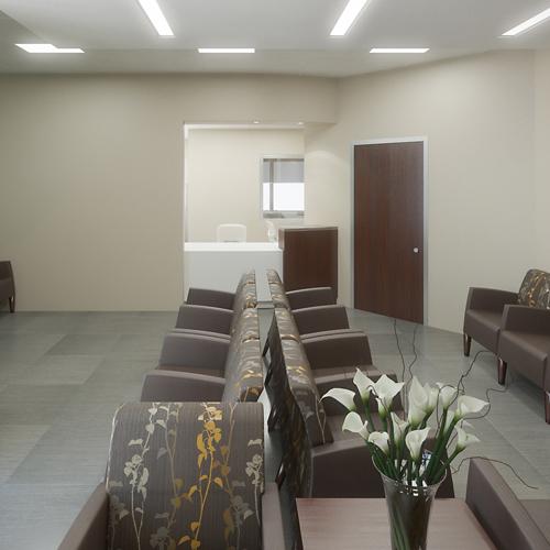 ARCH - Coastal Vision Office