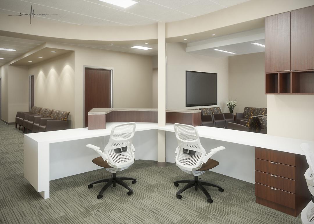 ARCH - Coastal Vision Office - Shot 2