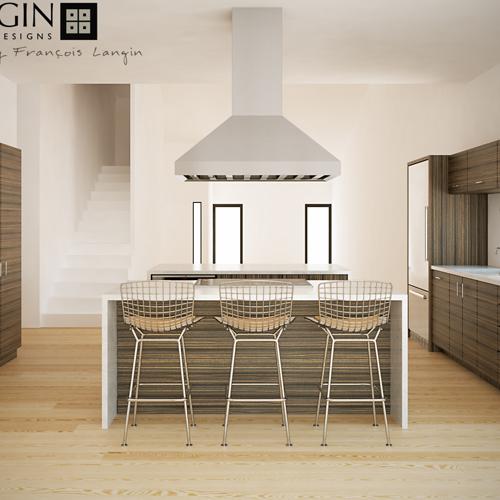 ARCH - Kitchen Remodel 1