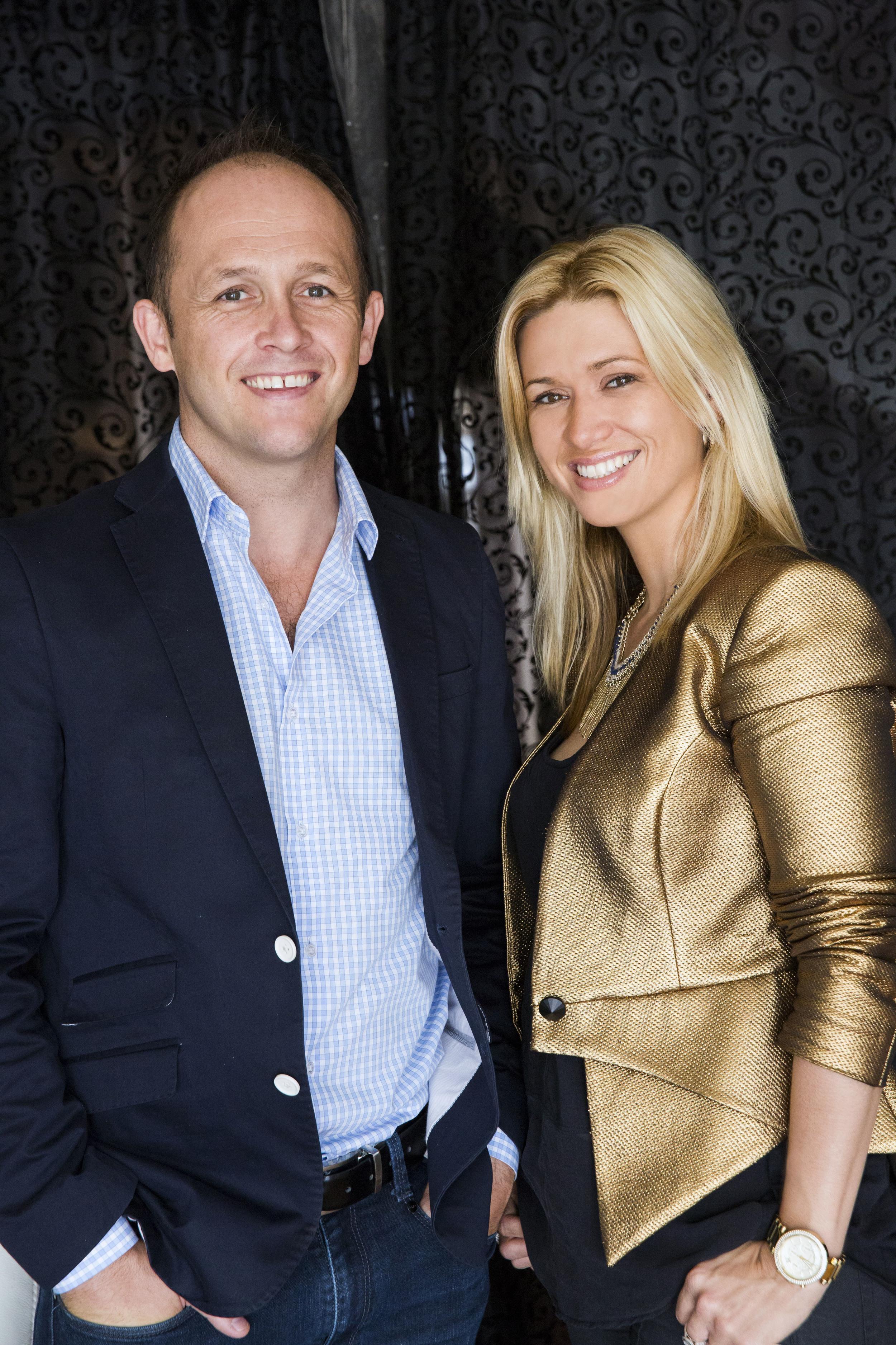 Dean & Rachael Bentick