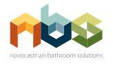 novocvastrian bathrooms