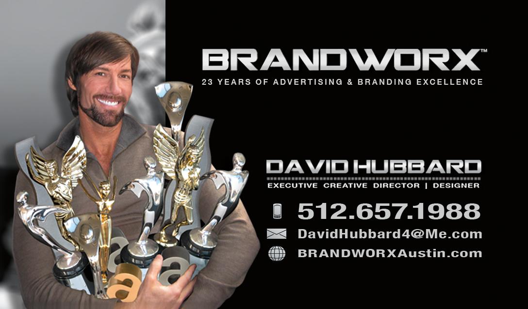 David Hubbard / Executive Creative Director