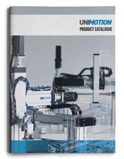 Download PDF of the Unimotion catalog!