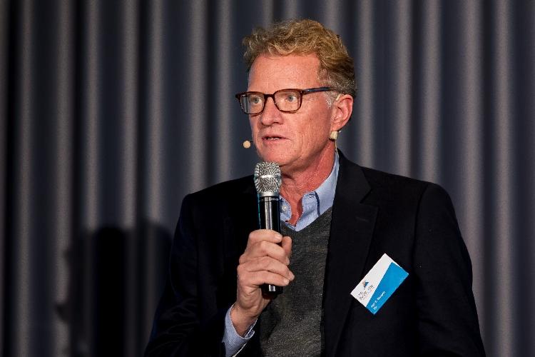 Jens Theusen, BSI Software