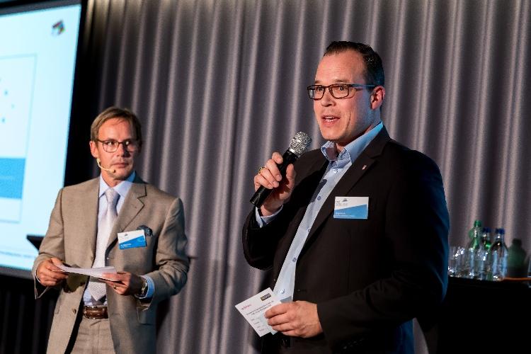 Serge Frech, ICT-Berufsbildung Schweiz