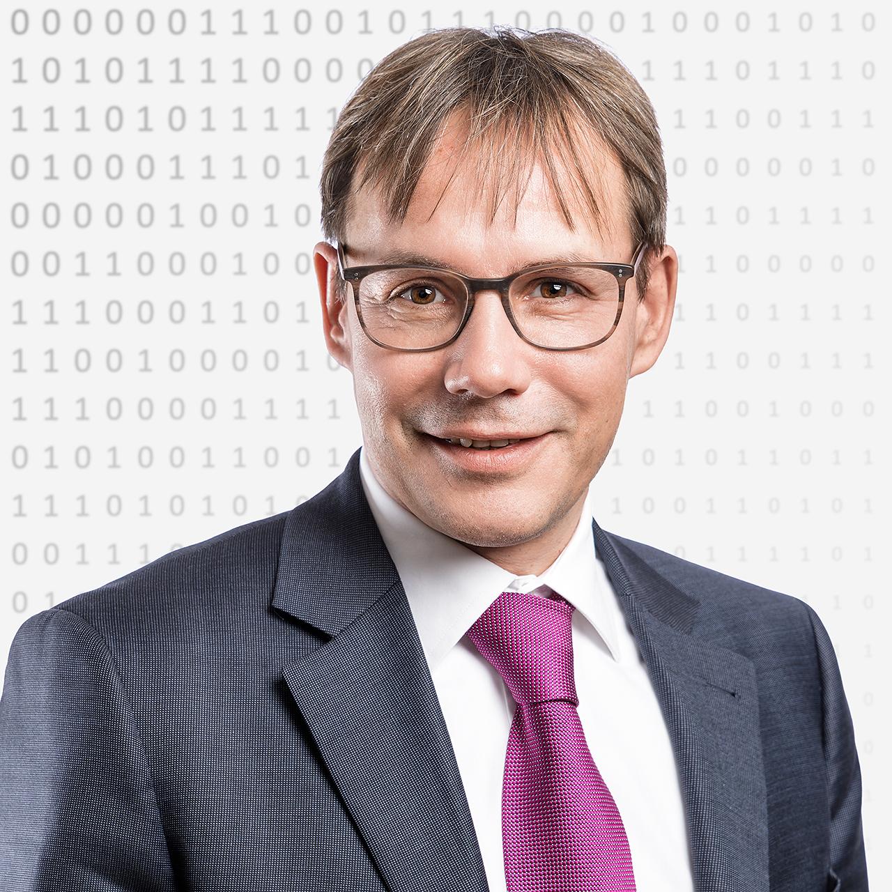 Dr. Pascal Sieber