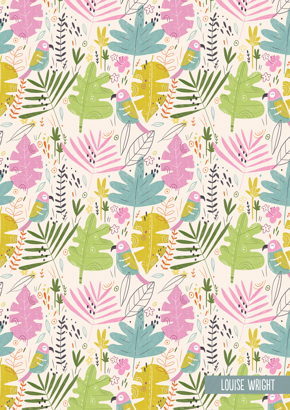 parrot pattern louise wright.jpg