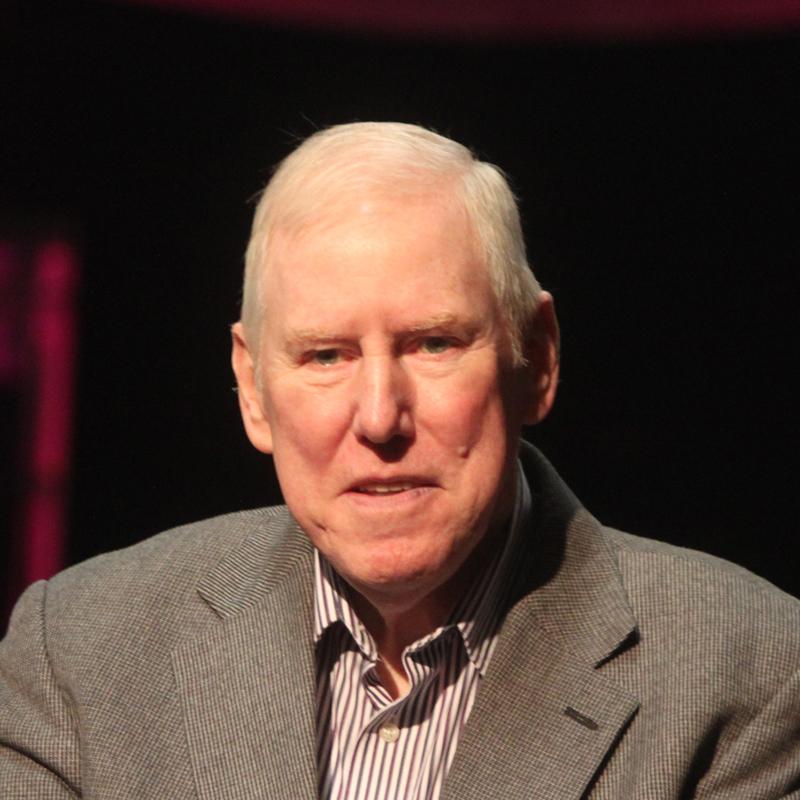 Ron Miller  Pastoral Care Pastor