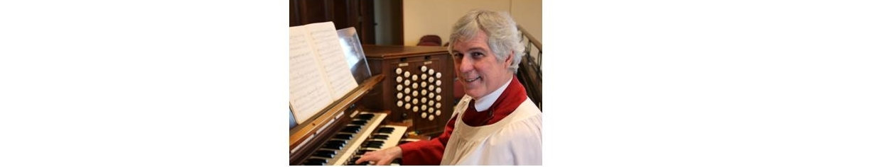"""Ron Gretz, Director of Music,  is a very busy man. He is not only the Director of Music for UBC, he is also the Artistic Director and Maestro of the Annapolis Opera, a Vocal Coach at the Peabody Conservatory, and an Emeritus Professor of Music at the Community College of Baltimore County (where he taught music theory and opera for 41 years). Ron, who is a graduate of Peabody Conservatory of music, has served in many capacities in the Baltimore community over the years. For almost thirty years, he has played the organ and led the UBC choir. """"I came to University Baptist Church as an interim organist while the church looked for someone for the permanent position. That was in 1988. I have been there ever since. I loved the music that the church was accustomed to: a mixture of classical standards [Handel, Mendelssohn, Bach, Mozart] as well as spirituals and some contemporary pieces. But it is the choir, the ministers and the congregation that has kept me here. I have never met a more loving, caring group of people in all of the years that I have directed and played."""""""